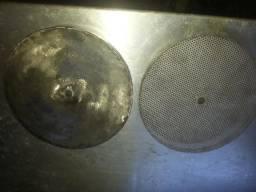 Peneira para maquina de açaí