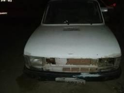 Fiat Relíquia Só Quem Tem Sou Eu - 1986