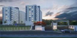 Spazio Bauhaus - 44m² - Badenfurt - Blumenau, SC - ID3668