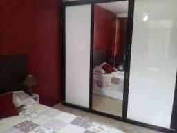 Apartamento temporada na Rua Moreira César em Icarai, 2 quartos.