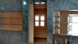 Casa no Vicente Arruda, cidade de Caucaia,3 quartos, dois banheiros, sala e cozinha grande