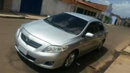 Corolla 2010 Xli - 2010