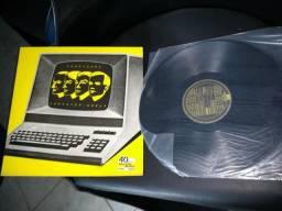 Lp disco de vinil Kraftwerk original