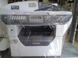 Impressora Multifuncional Brother MFC-8480