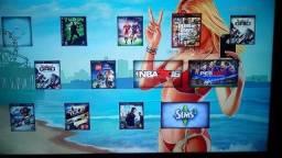 Troco PlayStation 3 em celulares