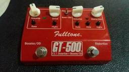 Fulltone gt 500