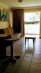 Aluguel de flats no Blue Marlin Resort e Spa