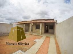 Casas com 8m x 27m 3 Quartos 97² em Maracanau