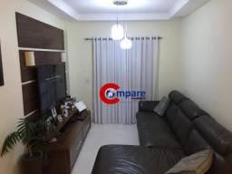 Apartamento residencial à venda, vila galvão, guarulhos - ap6469.