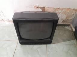 Tv philips 42 polegada analogica