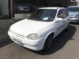 Chevrolet corsa sedan gl 1.6 mpfi 4p 1999 - 1999