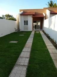Casas do Eusébio com entrada facilitada