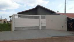 Casa para venda em Olímpia SP/ Quinta das Aroeiras, 2 dormitórios, 1 banheiro