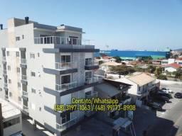 Apartamento nos Ingleses - Florianópolis - SC, 2 Quartos (1Suíte), 64m2