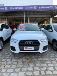 Audi q3 1.4 Tfsi Attraction - 2016
