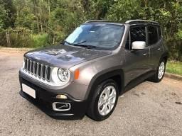 Jeep renegade limited flex 2018 - *teto solar - 2018