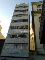 Andar Corporativo à venda, 132 m² por R$ 380.000,00 - Centro - Juiz de Fora/MG