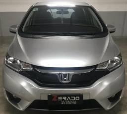 Honda Fit 1.5 EX - 2015