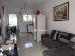 Casa com 2 quartos à venda, 55 m² por R$ 170.000 - Borboleta - Juiz de Fora/MG