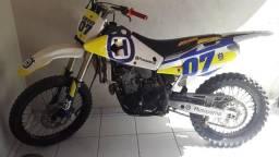 Husqvarna 450cc - 2004
