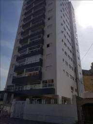 Apartamento com 2 dormitórios para alugar, 60 m² por r$ 1.650/mês - tupi - praia grande/sp