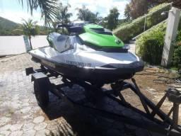 Jet ski gti 130 - 2013