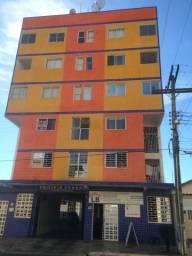 Apartamento de 02 quartos no Centro de Caldas Novas