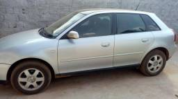 Audi A3 2001 aspirada - 2001