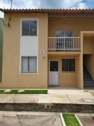 Apartamento em condomínio bairro Vila Romana