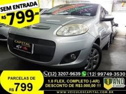 FIAT PALIO ATTRACTIVE 1.0 8V FLEX MEC. 2013 - 2013