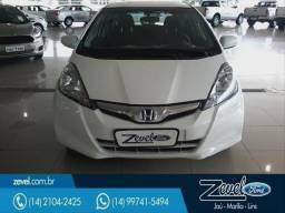 Honda Fit 1.4 lx 16v - 2013