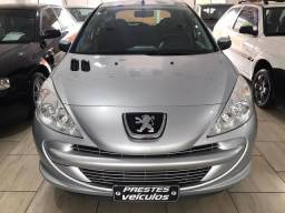 Peugeot 207 Xr 1.4 4 Portas