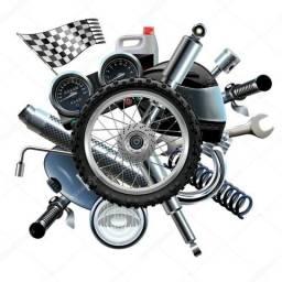 Sócio investidor para moto-peças