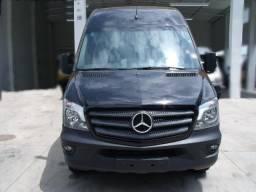 Usado, MB Sprinter Van Luxo 2018 com parcelas comprar usado  Guarulhos