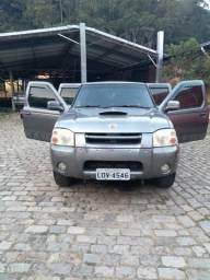 Frontier 4x2 - 2004