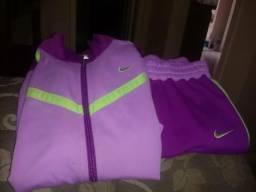 Conjunto Nike original Tam. 12-14