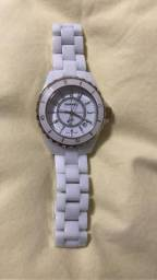 72d396156e6 Relógio Chanel J12