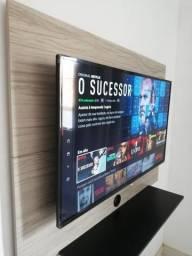 "Smart Tv AOC 43"" Full Hd Novíssima"