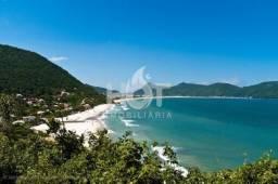Apartamento à venda com 2 dormitórios em Pântano do sul, Florianópolis cod:71418