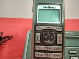 Telefone Intelbras TC 62 con Bina Top!