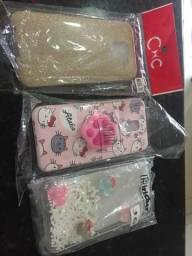 Cases para Samsung J6