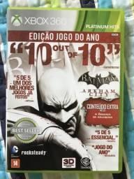 Vendo jogos originais X-Box 360