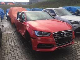 Sucata Audi S3 2015