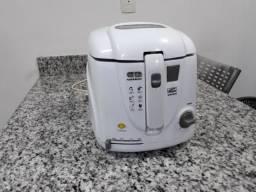 Fritadeira a óleo fun kitchen