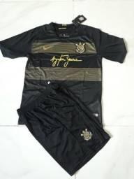 d4c78dcba9 Nova camisa do corinthians 2019