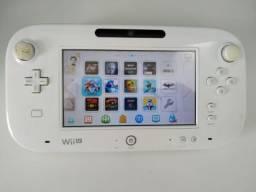 Nintendo Wii U + GamePad + Hd 1Tera + Jogos