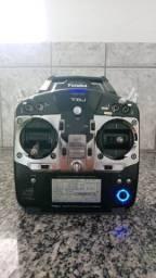 Rádio futaba T8J