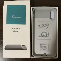 Battery Case iPhone X e Xs