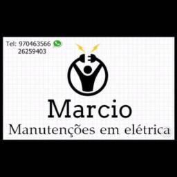 Eletricista geral Niterói, São Gonçalo, Regão Oceânica e Rio