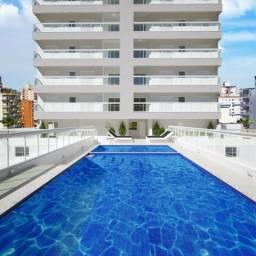 Compre Seu Apartamento na Praia, Parcelado Direto Com a Construtora em 150 Meses